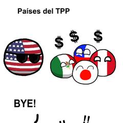 El TPP