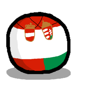 Austria-Hungaryball