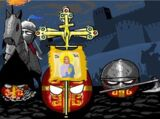 Império Bizantinoball