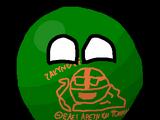 Zakynthosball