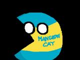 Mangrove Cayball