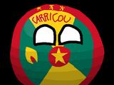 Carriacouball