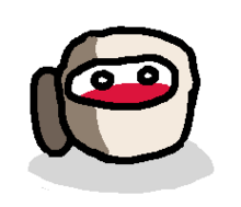 Polandball(Abis)