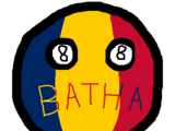 Bathaball