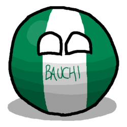 Bauchiball