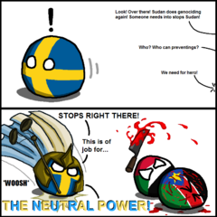 by the official polandball page