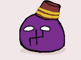 Phoenician Paganismball