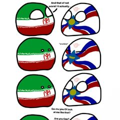 Assyriaballs' secret can into traumatise Iranaya.