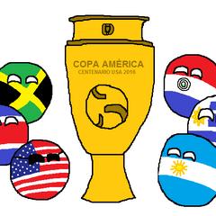 Copa América Centenario (2016)