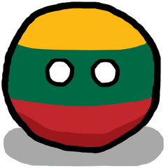 Lithuanian SSRball from 1988 to 1990