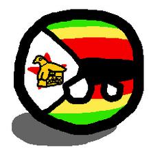 Zimbabweballsad