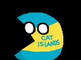 Cat Islandball