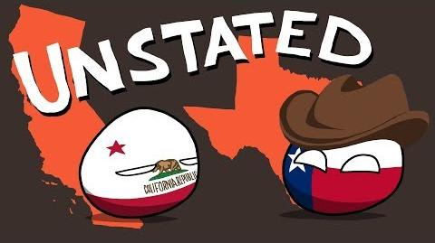UNSTATED - Texas & California