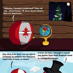 Canada's Wrath (AaronC14)