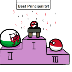Sealand best principality!