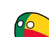 Beninball