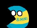 Biminiball
