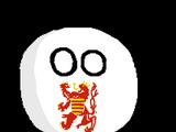 Limburgball (Belgium)