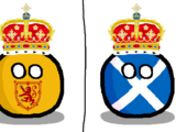 Kingdom of Scotlandball