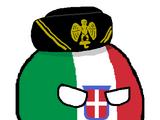 Kingdom of Italyball