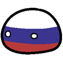 Rusiaball by Mexi mod