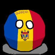 Glodeniball
