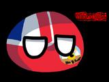 French Grenadinesball