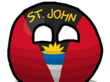 Saint Johnball