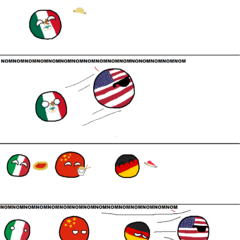 USA really wants to eat the taco