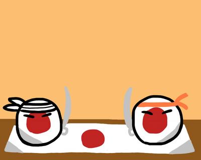 JapanballKatanasFight
