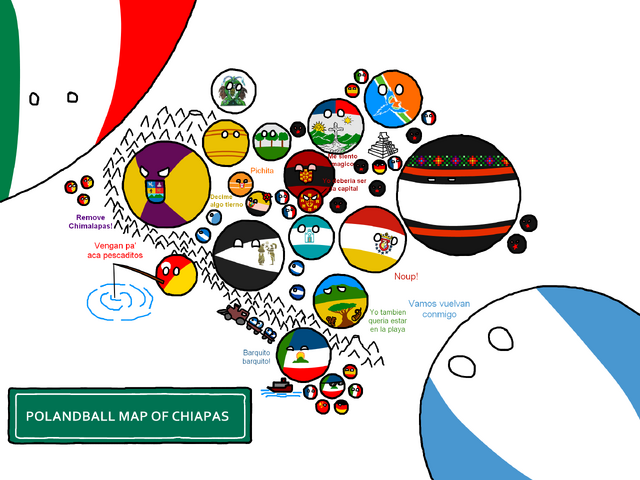 Imagen map of chiapasg wiki polandball fandom powered by wikia archivomap of chiapasg gumiabroncs Choice Image