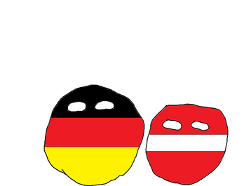 Germanyball i Austriaballaaa