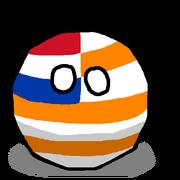 Orange Free Stateball