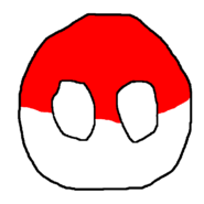 Polandball(Canton)