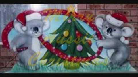 Australian Christmas Song - Aussie Jingle Bells