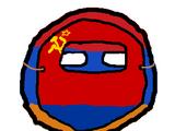 Nagorno-Karabakh Autonomous Oblastball
