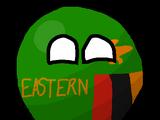 Eastern Zambiaball