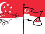 Malaysian Tringapore