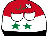 Aleppoball