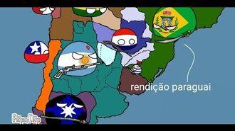 HISTORIA ARGENTINA COUNTRYBALLS 1.5 PARTE 3 🇦🇷