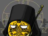 Eastern Orthodoxyball