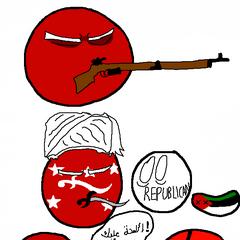 A brief history of Modern Yemen