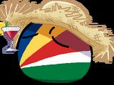 Seychellesball