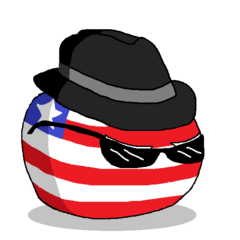 Liberia going undercover...