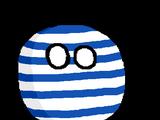 Icelandic Commonwealthball