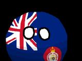 British Northern Nigeriaball