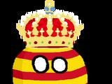 Crown of Aragonball