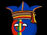 Laponiaball