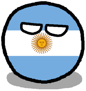 Argentinaball I
