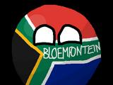 Bloemfonteinball